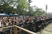 Central park Summerstage Wednesday