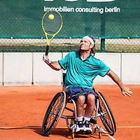 Rollstuhltennis