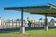 Green Environment Solar Paneling