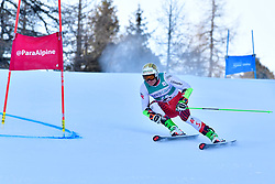 SALCHER Markus, LW9-1, AUT at the World ParaAlpine World Cup Veysonnaz, Switzerland