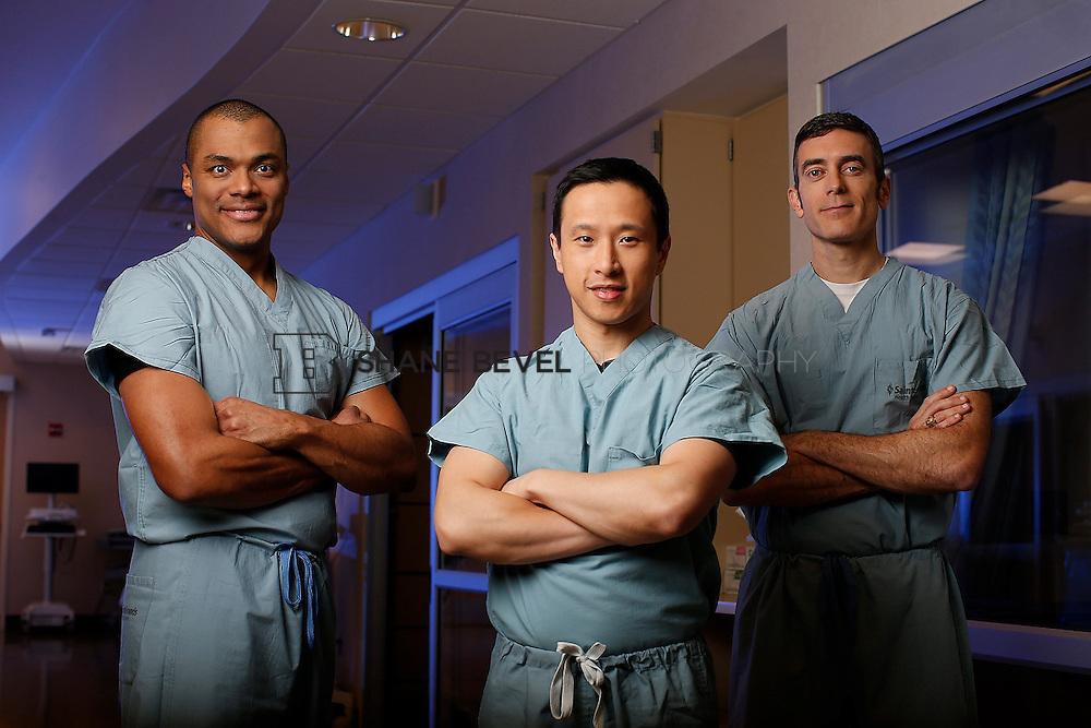1/14/16 5:30:14 PM --  Warren Clinic Plastic Surgeons. <br /> <br /> Photo by Shane Bevel