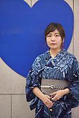 Lotus Pond - Tokyo - Portraits