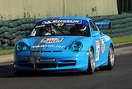 Eric Bana .Porsche GT3 Cup Car.Motorsport/2008 Shannon Nationals.Australian GT Championship - Sandown GT Classic.Sandown International Raceway, Melbourne, Victoria.30th November 2008.(C) Joel Strickland Photographics.