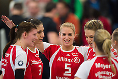 20150208 GER: USC Muenster - Allianz MTV Stuttgart, Munster