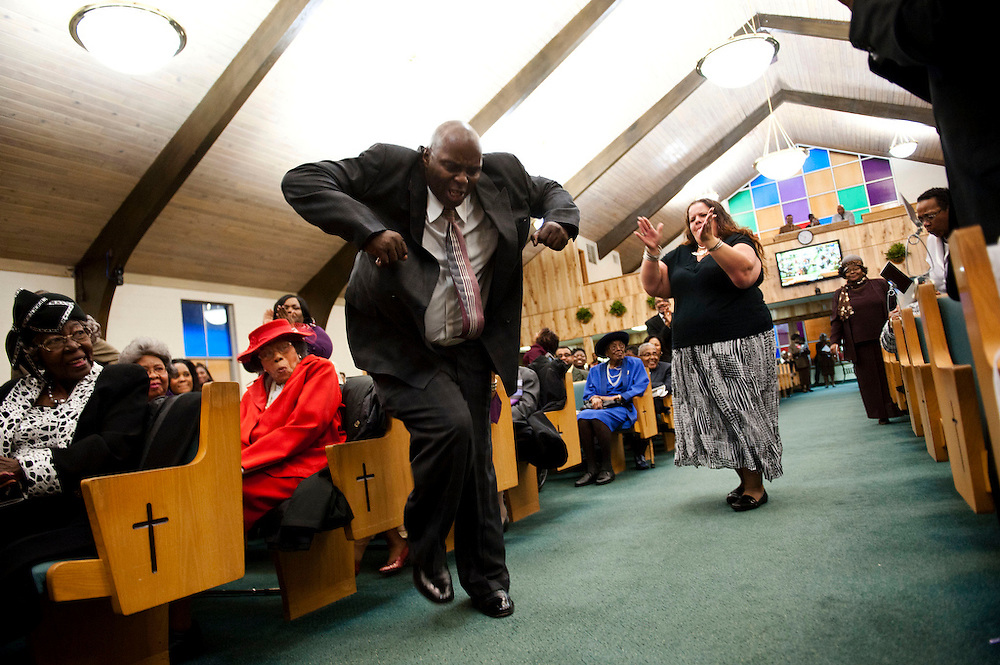 Lauren Justice | MLive.com<br />