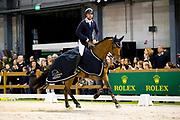 Alexander Vincentius - Glasgow O<br /> The Dutch Masters - Indoor Brabant 2019<br /> © DigiShots