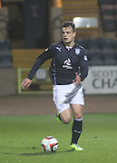 Kyle Benedictus - Dundee v Raith Rovers - SPFL Championship at Dens Park<br /> <br />  - &copy; David Young - www.davidyoungphoto.co.uk - email: davidyoungphoto@gmail.com