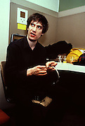 Wilko backstage