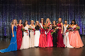 2018 Miss TROY University Pageant