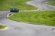 August 17-19 2018: Lamborghini Super Trofeo: Virginia International Raceway. 09 Damon Ockey, US RaceTronics, Lamborghini Calgary, Lamborghini Huracan Super Trofeo EVO
