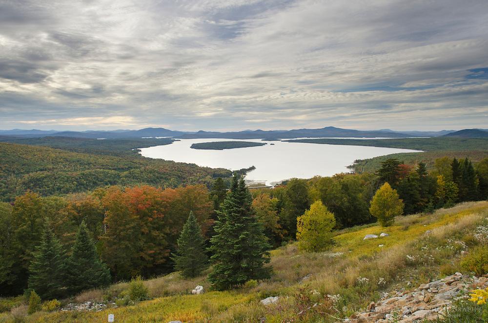 Mooselookmeguntic Lake Maine