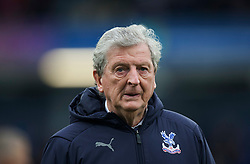 Crystal Palace manager Roy Hodgson  - Mandatory by-line: Jack Phillips/JMP - 02/03/2019 - FOOTBALL - Turf Moor - Burnley, England - Burnley v Crystal Palace - English Premier League