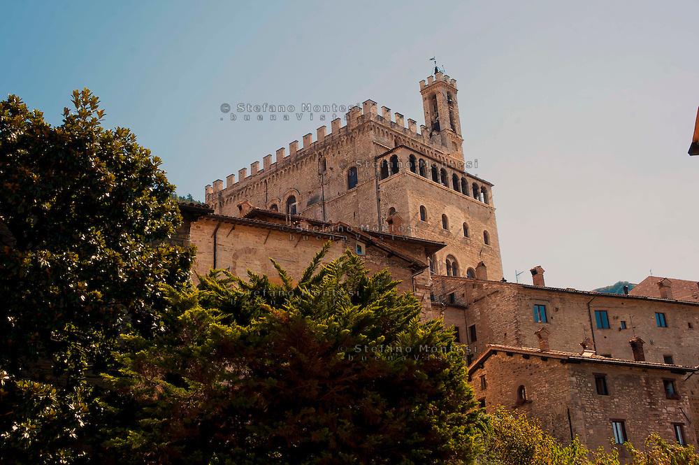 Gubbio, Palazzo dei Consoli