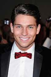 Joey Essex  at the National Television Awards held in London on Wednesday, 25th January 2012. Photo by: i-Images