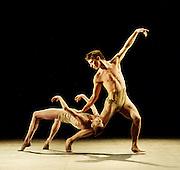 Ecstasy &amp; Death <br /> Le Jeune Homme et la Mort <br /> Petite Mort &amp; Etudes<br /> English National Ballet <br /> at The Coliseum, London, Great Britain <br /> rehearsal on 17th April 2013 <br /> <br /> Le Jeunne Homme et la Mort<br /> <br /> choreograph by Roland Petit <br /> Nicolas Le Riche - young man <br /> Tamara Rojo as girl / death <br /> <br /> <br /> Petite Mort <br /> by Jiri Kylian <br /> <br /> Daria Klimentova as Nancy <br /> Nancy Osbaldeston as Sol<br /> Fernanda Oliviera as Lorraine<br /> Ksenia Ovsyanick as Elke<br /> Lauretta Summerscales as Cora<br /> Marize Fumero as Fiona<br /> <br /> James Streeter as Jorma<br /> Francisco Bosch as Miguel<br /> Fabian Reimair as Stefan <br /> James Forbat as Johan <br /> Esteban Berlanga as Martin <br /> Vadim Muntagirov as Paul  <br /> <br /> Alternative cast as follows:<br /> <br /> Amber Hunt<br /> Elena Glurdjidze<br /> Erina Takahashi <br /> Bridgett Zehr<br /> Adela Ramirez<br /> Tamarin Stott<br /> James Streeter<br /> James Forbat<br /> Francisco Bosch <br /> Nathan Young <br /> Zhanat Atymtayev<br /> Max Westwell<br /> <br /> <br /> Etudes by Harald Lander<br /> Erina Takahashi <br /> James Forbat<br /> Esteban Berlanga<br /> Alison McWhinney<br /> Jia Zhang <br /> Kerry Birkett <br /> <br /> Photograph by Elliott Franks