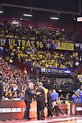 DESCRIZIONE : Milano ,EA7 EMPORIO ARMANI OLIMPIA MILANO - MACCABI ELECTRA TEL-AVIV <br /> Euroleague Playoffs - Game 2<br /> GIOCATORE : TIFOSI<br /> CATEGORIA : TIFOSI COMPOSIZIONE<br /> SQUADRA : MACCABI ELECTRA TEL-AVIV<br /> EVENTO : Campionato Euroleague Playoffs<br /> GARA : EA7 EMPORIO ARMANI OLIMPIA MILANO - MACCABI ELECTRA TEL-AVIV <br /> Euroleague Playoffs - Game 2 <br /> DATA : 18/04/14 <br /> SPORT : Pallacanestro <br /> AUTORE : Agenzia Ciamillo-Castoria/Luca Sonzogni <br /> Galleria : Euroleague Playoffs