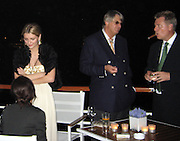 Misha Barton with her father and Jessica Simpsom's father, Joe Simpsom  .Vanity Fair Party at Hotel Du Cap .2007 Cannes Film Festival .Cap D' Antibes, France .Saturday, May 19, 2007.Photo By Celebrityvibe; .To license this image please call (212) 410 5354 ; or.Email: celebrityvibe@gmail.com ;
