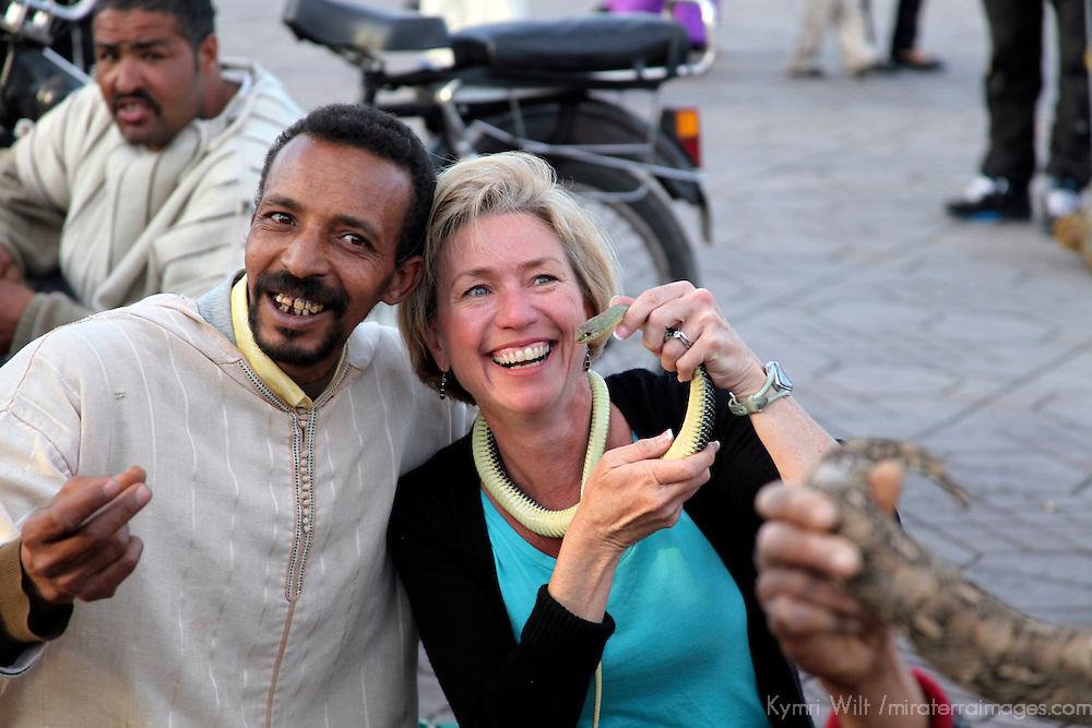 Travcoa Morocco March 2012