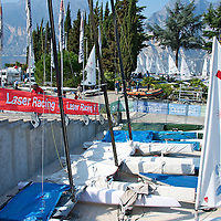 Europa Cup Laser 2001