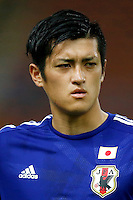Fifa Men´s Tournament - Olympic Games Rio 2016 - <br /> Japan National Team - <br /> Naomichi Ueda