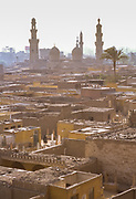 City of the Dead, Cairo, Egypt, 1996
