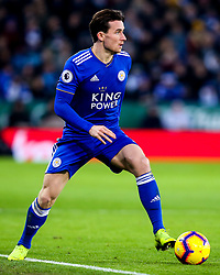 Ben Chilwell of Leicester City - Mandatory by-line: Robbie Stephenson/JMP - 29/12/2018 - FOOTBALL - King Power Stadium - Leicester, England - Leicester City v Cardiff City - Premier League
