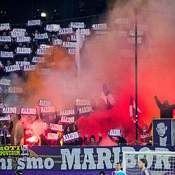 20140326: SLO, Football - Slovenian Cup, semifinals, NK Maribor vs NK Olimpija
