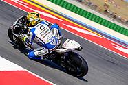 MotoGP of San Marino - Day 1 - 08 Sept 2017