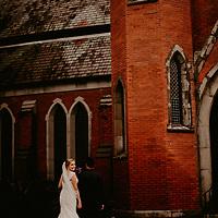 Jennifer&Paulo | Married