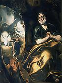 Spain, El Greco, 1541-1614 AD
