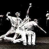 MCHS Varsity Baseball vs William Monroe