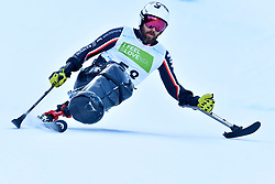 OATWAY Kurt, LW12-1, CAN at the World ParaAlpine World Cup Kranjska Gora, Slovenia