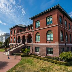 Alameda City Hall, Alameda, CA