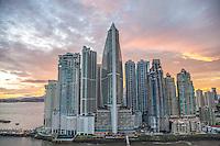 Ciudad de Panamá.©Alfredo Jimenez/Istmophoto.com