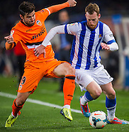 real sociedad vs valencia