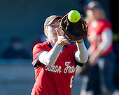 SFU / CWU - Softball : March 7