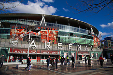 140216 Arsenal v Liverpool