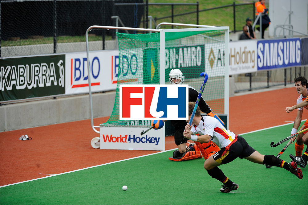 2009 CT Men- Germany v.Netherlands
