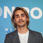 NLD/Amsterdam/20200211 - Uitreiking Edison Pop 2020, Nambyar