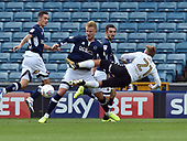 Millwall v Leeds United