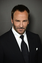 November 17, 2016 - New York, NY, USA - November 17, 2016  New York City..Tom Ford attending the 'Nocturnal Animals' premiere at The Paris Theatre on November 17, 2016 in New York City. (Credit Image: © Callahan/Ace Pictures via ZUMA Press)