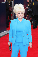 Barbara Windsor, Charlie and the Chocolate Factory opening night, Theatre Royal Drury Lane, London UK, 25 June 2013, (Photo by Richard Goldschmidt)