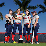 FAU Softball 2012