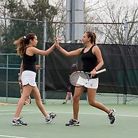 Women Tennis vs Liberty