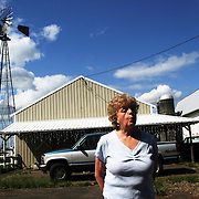 """Some people think it's silly,"" Patty Ediger said, ""but it really is an art."" Ediger, who lives on a farm near Dayton, recently was named to the International Whistlers Hall of Fame."