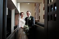 Rebecca and Jonathan