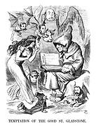 Temptation of the Good St. Gladstone