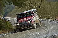 UK Rallyes