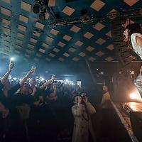 Glasgow, Scotland, UK. 9th March, 2019. Sir KT Tunstall brings her all female band to Glasgow Barrowland Ballroom. Credit: Stuart Westwood