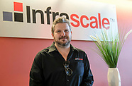 Ken Shaw, CEO of Infrascale